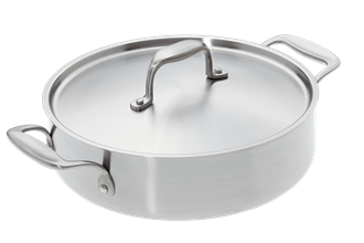 Stainless Steel Pots and Pans: Quick & Easy How-To Guide