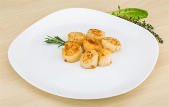 How to Prepare Scallops Perfectly