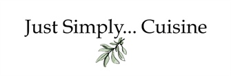 Featured Partner: Just Simply...Cuisine