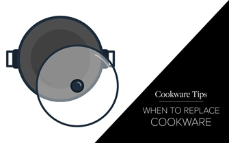 When to Replace Cookware